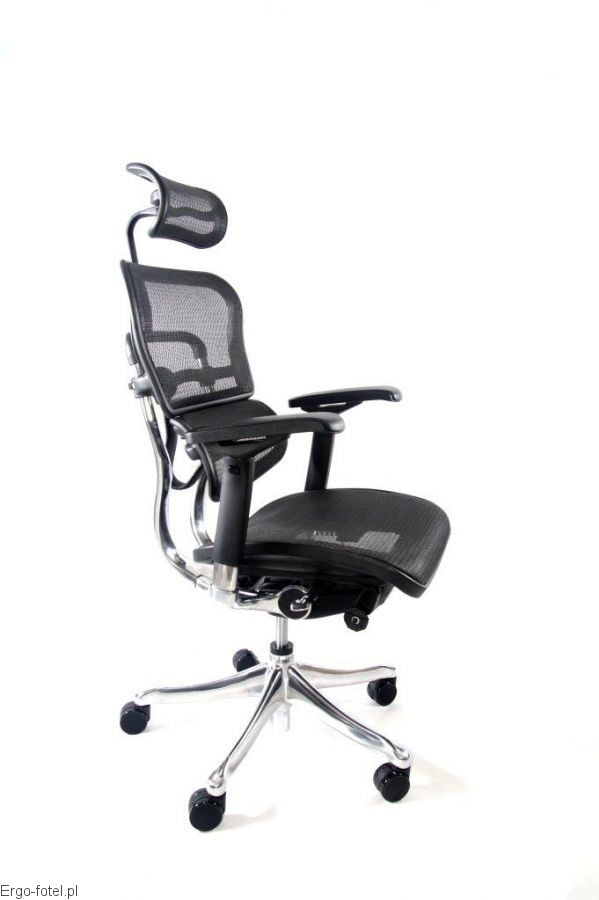 Fotel biurowy Ergomax Ergohuman Elite 2